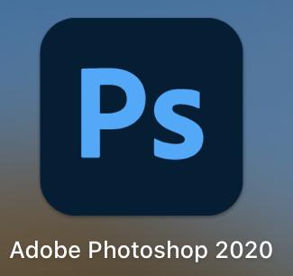 [PhotoShop]楕円形ツールで境界線を描く/消しゴムツール/特殊ペースト(デザインのドリル演習5)